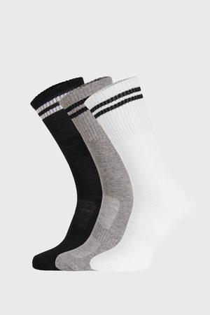 YSABEL MORA 3 PACK vysokých ponožek Grover