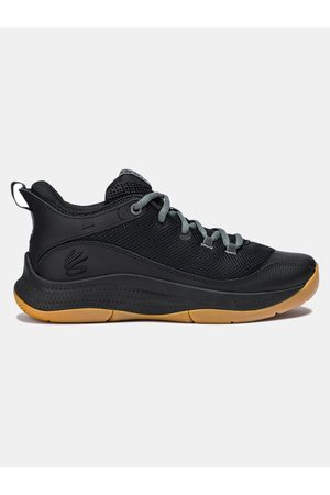 Under Armour Boty GS 3Z5