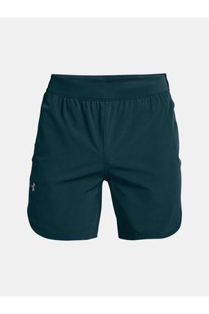 Under Armour Kraťasy Stretch-Woven Shorts