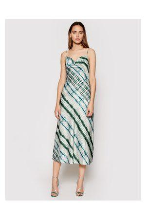Guess Ženy Letní - Letní šaty