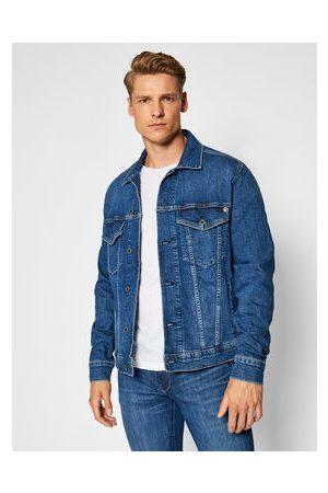 Pepe Jeans Jeansová bunda