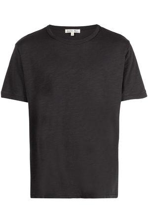 ALEX MILL Standard Slub cotton T-Shirt