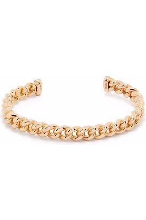Tirisi 18kt rose gold Amsterdam cuff bracelet