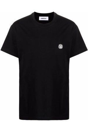 AMBUSH Amblem basic T-shirt