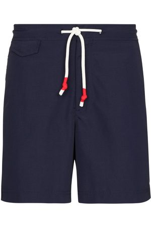 Orlebar Brown Drawstring swim shorts