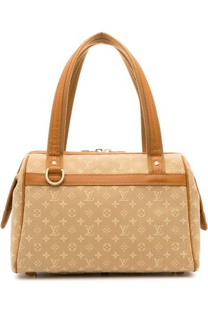 LOUIS VUITTON Pre-owned monogramed tote bag