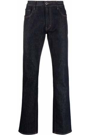 Prada Regular-fit straight-leg jeans