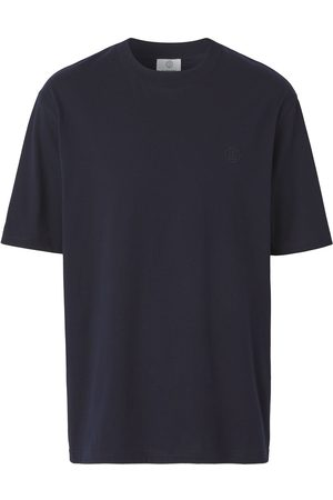 Burberry Monogram-motif T-shirt