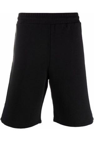 Golden Goose Muži Bermudy - Diego star-detail shorts
