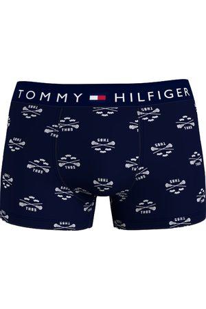 Tommy Hilfiger Muži Boxerky - Pánské boxerky UM0UM01821 L