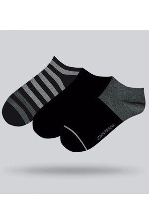 JOHN FRANK Pánské ponožky JF3SS20S11 STD