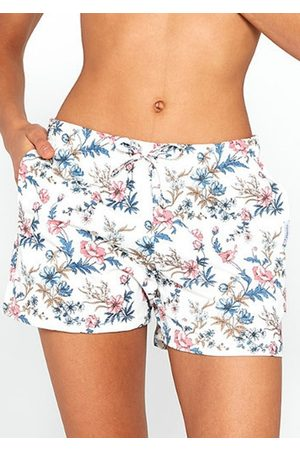 Cornette Dámské pyžamové šortky 609 L