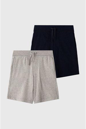 GAP Dětské kraťasy (2-pack) 74-110 cm