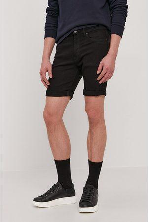 SELECTED Džínové šortky