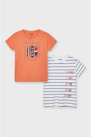 Mayoral Dětské tričko (2-PACK)