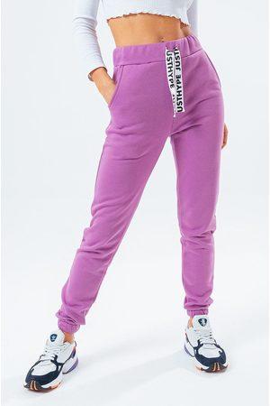 Hype Kalhoty LILAC