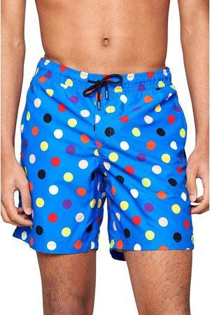 Happy Socks Plavkové šortky Big Dot