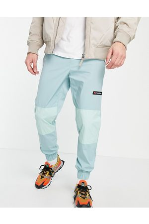 Berghaus Detentes trousers in blue