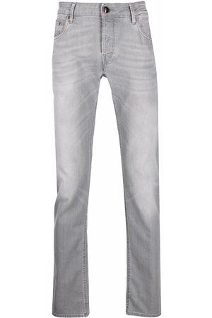 Hand Picked Orvie straight-leg jeans