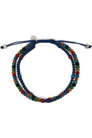 Tateossian Muži Náramky - Vetro Recycle bracelet