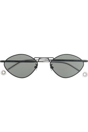 Etudes Tinted round-frame sunglasses