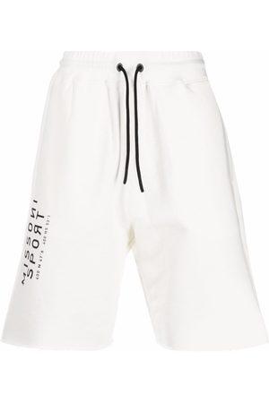 Missoni Sport logo-print shorts