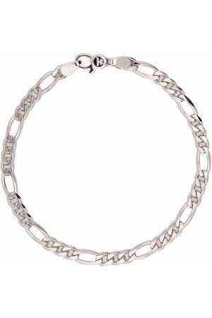 TOM WOOD Náramky - Thick figaro bracelet