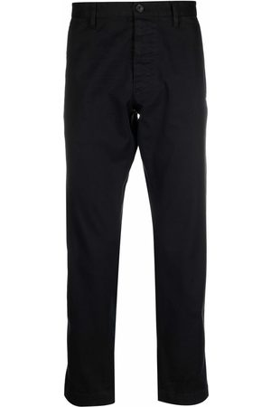 Dsquared2 Muži Skinny - Cool Guy cotton jeans