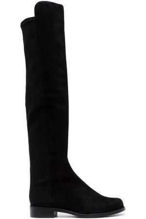 Stuart Weitzman 5050 thigh-high boots