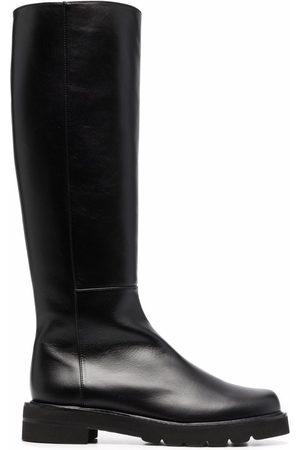 Stuart Weitzman Mila Lift knee boots