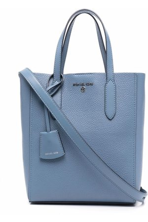 Michael Kors Sinclair Extra-small pebbled leather tote