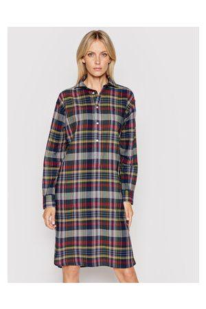 Polo Ralph Lauren Ženy Košilové - Košilové šaty