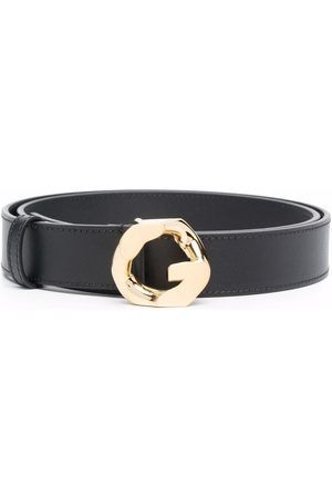 Givenchy G-chain buckle belt