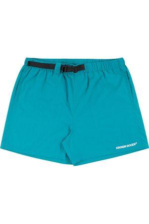 Stadium Goods Amphibians track shorts