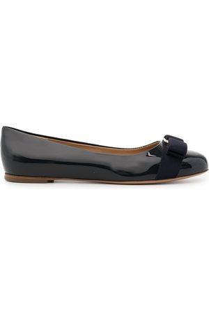 Salvatore Ferragamo Varina ballet slippers