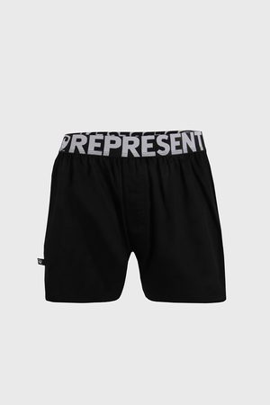 Represent Trenýrky Exclusive Mike Black