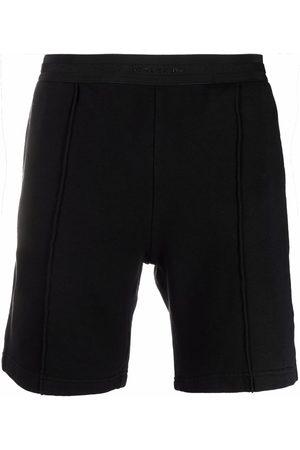 1017 ALYX 9SM Muži Kraťasy - Logo-waistband shorts