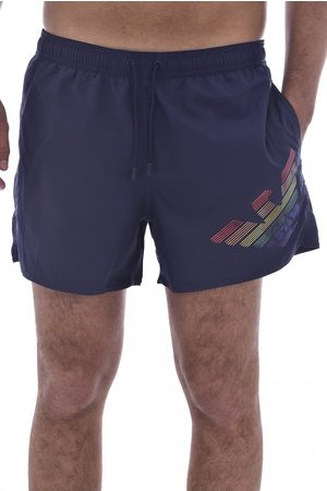 Armani Pánské plavky Barva: , Velikost: L
