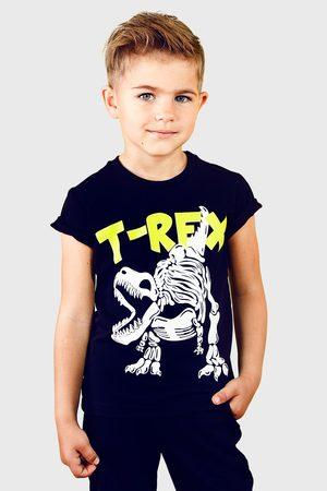 GarNA MAMA sp. Z o.o. Chlapecké tričko T Rex