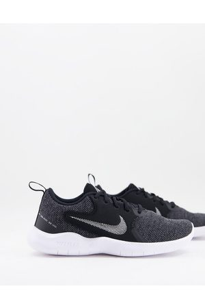 Nike Running Ženy Sportovní boty - Flex Experience 10 trainers in black