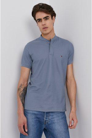 Tommy Hilfiger Muži S límečkem - Polo tričko
