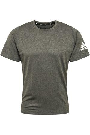adidas Funkční tričko 'M FRL ULT HT T