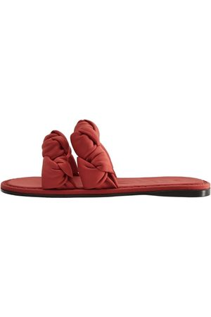 MANGO Pantofle 'Ori