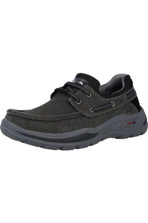 Skechers Sportovní šněrovací boty