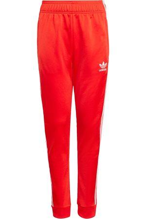 adidas Chlapci Kalhoty - Kalhoty 'Adicolor SST