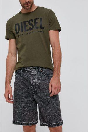 Diesel Džínové šortky