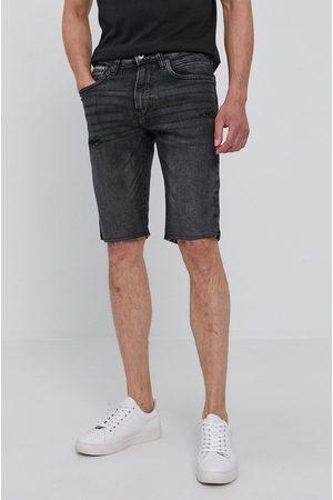Pepe Jeans Džínové šortky Stanley