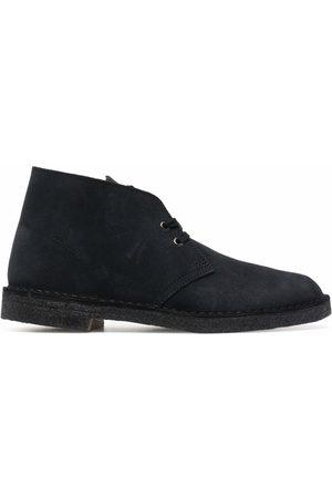 Clarks Desert ankle boots