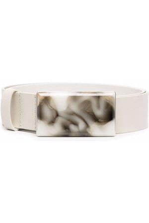 Isabel Marant Luponi leather belt