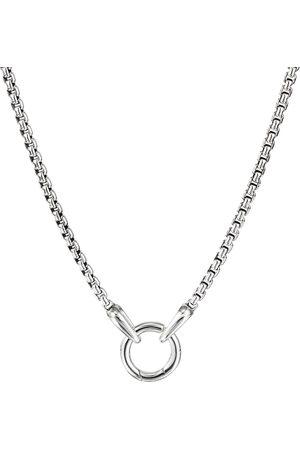 David Yurman Muži Náhrdelníky - Circle charm necklace
